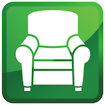 upholstery icon