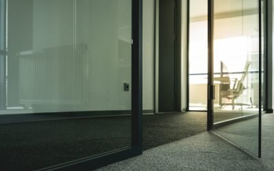3 Ways Clean Carpets Benefit Employees And Your Business