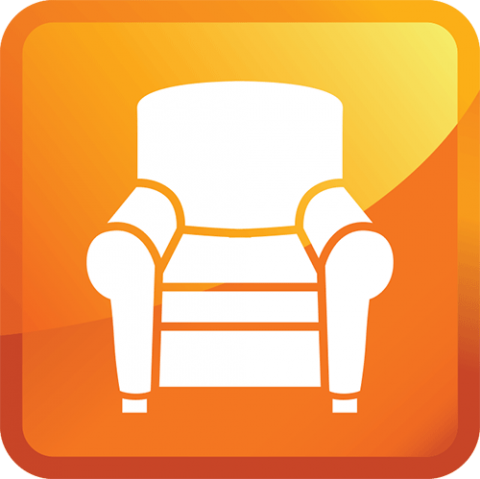 upholstery cleaning omaha icon
